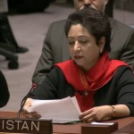 Sushma speech is litany of falsehood, baseless allegations: Maleeha Lodhi