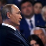 Kremlin says Turkey apologized to Putin over plane incident