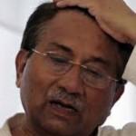 Court orders to freeze bank accounts, seize property Pervez Musharraf