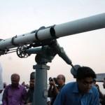 Good chance for Ramazan moon sighting tomorrow