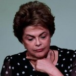 Brazil's Rousseff calls for referendum on early elections
