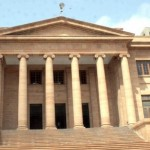 SHC moved against new Sindh accountability law