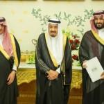 Saudi reform plan aims for revenue surge, salary clamp-down