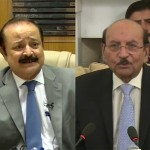 Sindh CM rejects resignation of Water Board MD Misbahuddin Farid
