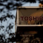 Japan's public pension fund sues Toshiba: WSJ