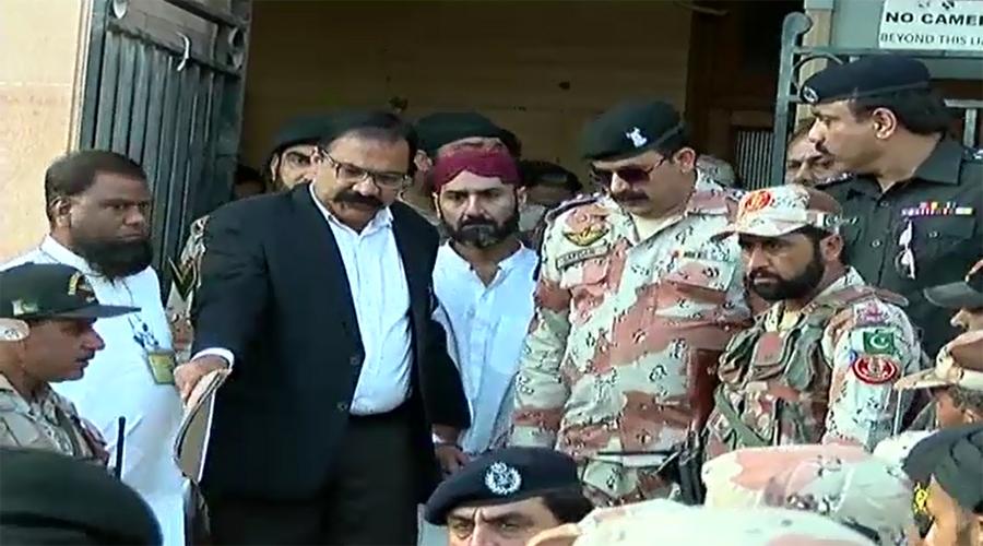 Swear to God, I didn't kill anyone, Uzair Baloch told court