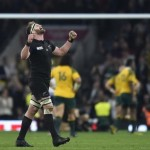 Read tells new All Blacks to keep foot to floor against Wales