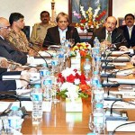 Sindh apex committee to meet on Tuesday