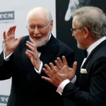 Composer John Williams feted by Hollywood elite at AFI ceremony