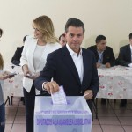Mexican state elections test ruling party's hopes for 2018