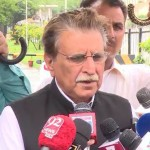 PM Nawaz nominates Raja Farooq as next AJK PM