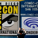 Studios conjure magic, superheroes in battle for Comic-Con fans