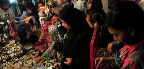 Eid Preparations