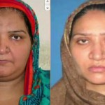 Female dacoit gang busted in Lahore