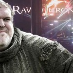 'Game of Thrones' cast tight-lipped at Comic-Con; Hodor steals spotlight
