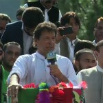 Corruption can't be eliminated till accountability of Nawaz Sharif: Imran Khan