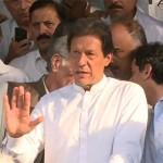 PTI chairman Imran Khan presents 13-point agenda of progress in KPK