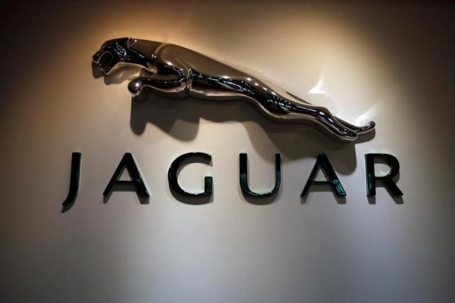 Jaguar Land Rover to test over 100 autonomous cars in Britain by 2020