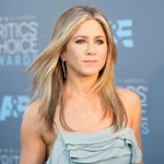Hollywood stands behind Jennifer Aniston's take on media sexism
