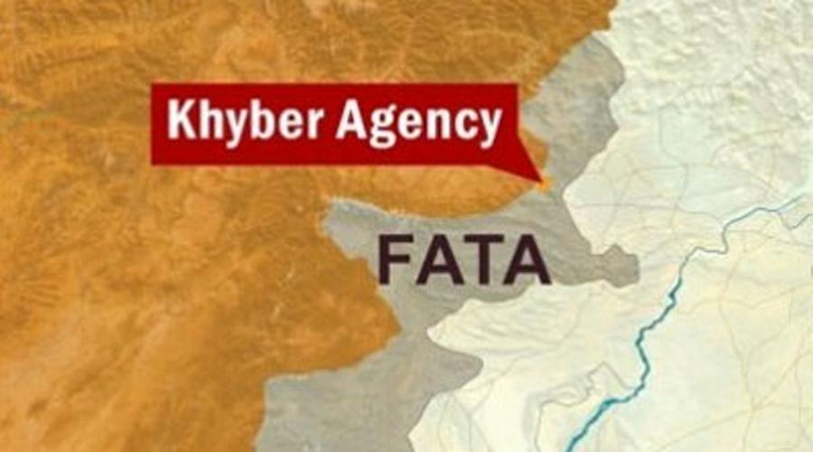 26 wedding guests die as flood washes away van in Khyber Agency
