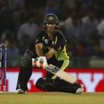 Australia axe inconsistent Maxwell for Sri Lanka ODIs