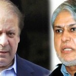 Ishaq Dar calls on PM Nawaz Sharif