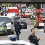 Priest killed in French church before police shoot dead hostage-takers