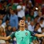 Portuguese press hails goal hero Ronaldo