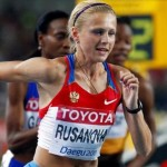 Stepanova eligible to compete as independent