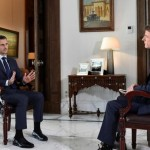 Syria's Assad says Putin has not talked about political transition