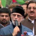 Tahirul Qadri reaches Lahore, vows to struggle until justice for Model Town tragedy