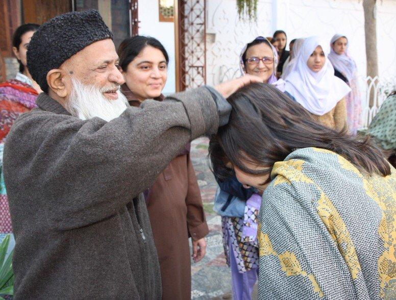 International media pays glowing tributes to famed social figure Abdul Sattar Edhi