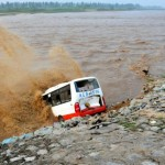 Heavy rain in China kills at least 87, thousands evacuated