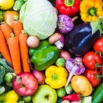 Could fruit and veg boost happiness?