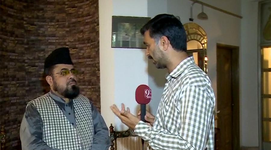 I had pardoned Qandeel Baloch, says Mufti Abdul Qavi