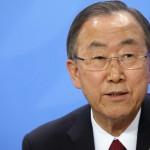 India, Pakistan should resolve Kashmir dispute through dialogues: Ban Ki-moon