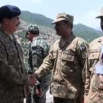 COAS vows to eliminate all remote pockets, sleeper cells of terrorists