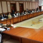 Federal Cabinet meets today