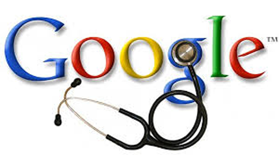 Few seniors seeking health advice from Dr. Google