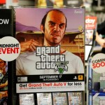 'Grand Theft Auto' publisher Take-Two's revenue jumps 13 percent