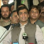 NA-63 by-poll: Hamza Shahbaz issued notice for violating code of conduct