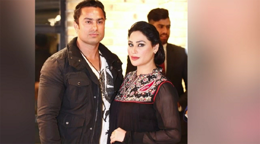 Humaira Arshad, Ahmed Butt decide to part ways with mutual consent