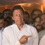It's responsibility of PM to arrest killers of Fahad Malik, says Imran Khan