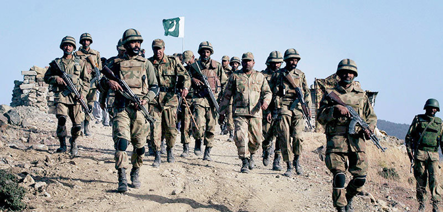 Operation Khyber 3: Terrorists' death toll rises to 40 in a week
