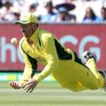 Finger break ends Sri Lanka tour for Australia's Marsh