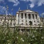 Monetary policy only offers short-term balm for UK: BoE's Haldane