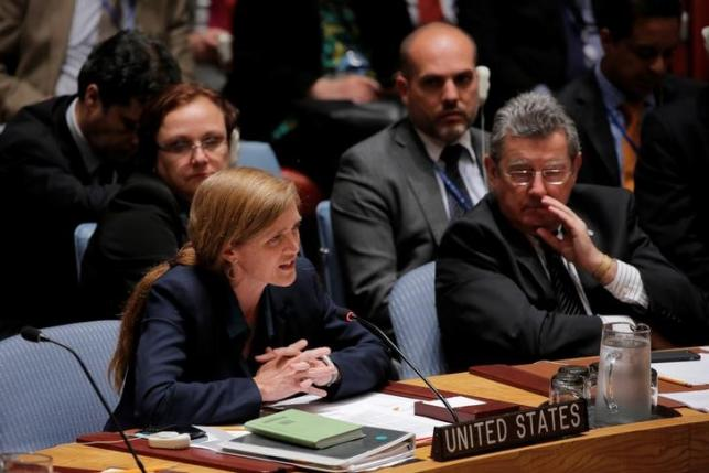US envoy hits back at suggestion US provoked North Korea