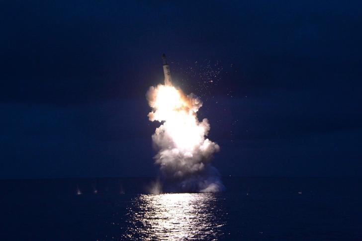 UN Security Council condemns North Korea missile launches