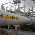 Oil prices fall on US crude inventory build, record Saudi output