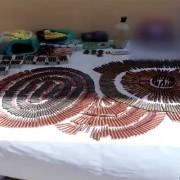 Al Qaeda, Daesh terrorists detained in Quetta